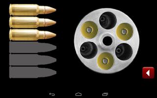 Screenshot of Revolver