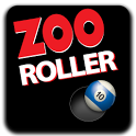 ZOO Roller Girl icon
