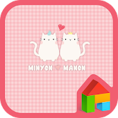 lovely cats dodol theme