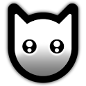 SpaceCat (3D) icon