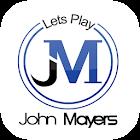 Lets Play John Mayers icon