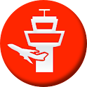 Airline Code IATA ICAO icon