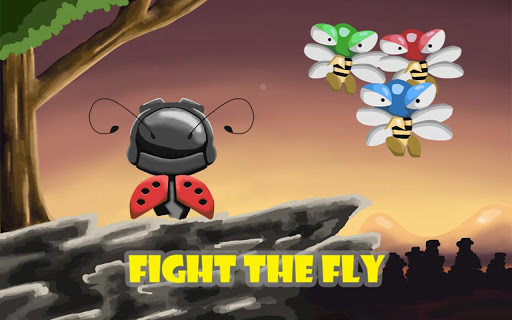 Fight The Fly