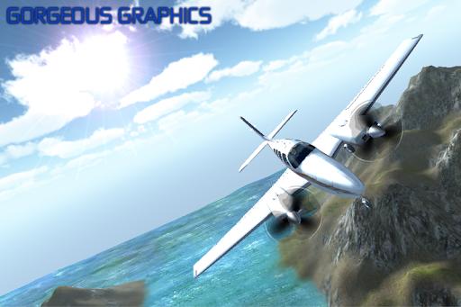 Flight Simulator 4D
