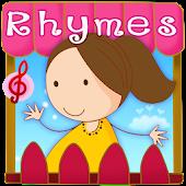 Nursery Rhymes Songs