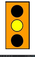 Screenshot of Traffic Lights