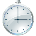 Device usage time logo