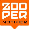 Notifier for Zooper icon