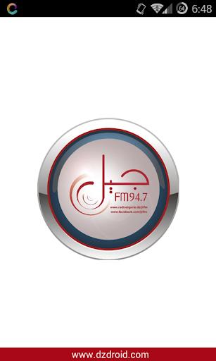 Jil FM Algerie