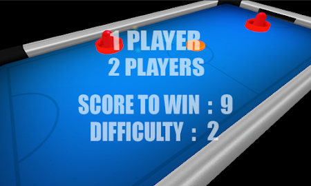 MES Air Hockey Games 2014 1.0 screenshot 84973