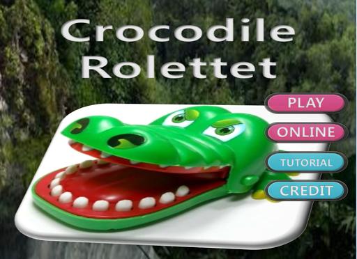 【免費休閒App】忽略鱷魚輪盤遊戲-APP點子