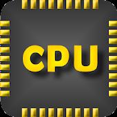 CPU Information HD