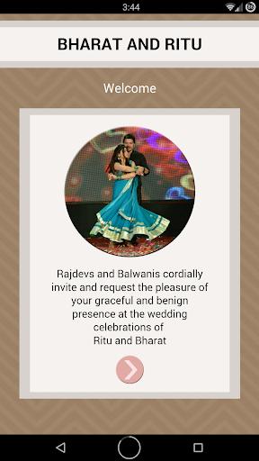 Ritu's Path Sahib And Wedding