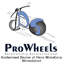 ProWheels Automotive - Hero icon