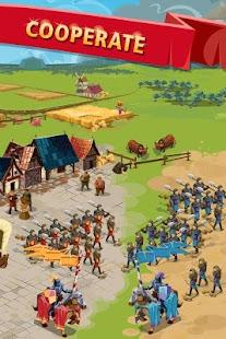 Empire: Four Kingdoms Screenshot 15