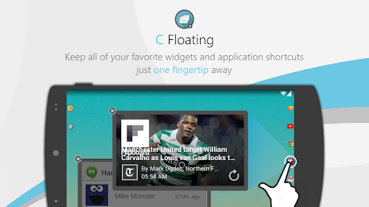 C Floating v1.1.12 build 70