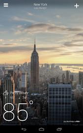 Yahoo Weather Screenshot 11