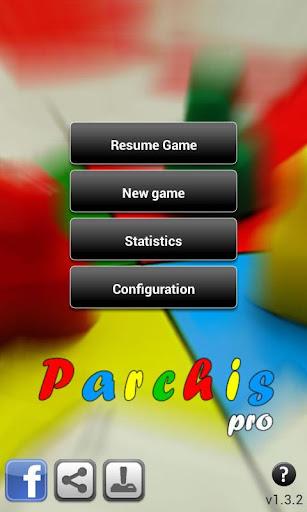 Parcheesi Pro
