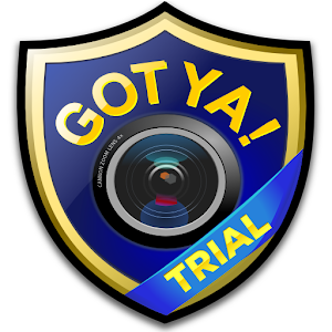 apk download GotYa! Face Trap & Security