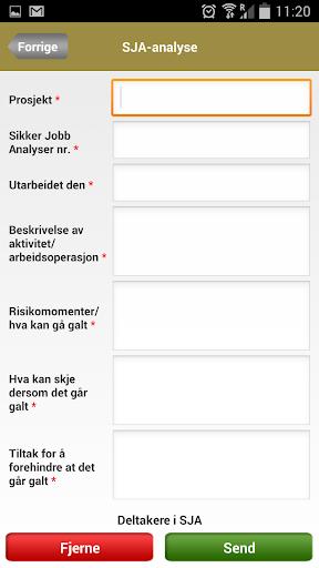 【免費商業App】KLIMA HSEQ-APP點子