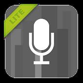 ALPHA Lite (Siri)