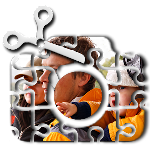 Cut My Puzzle (photo jigsaw) for PC and MAC