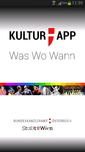 Kultur;App