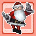 Ah Babam, Noel Babam icon