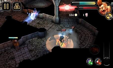 Emissary of War Screenshot 1