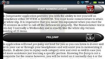 Screenshot of JumpMaster 3.0