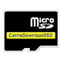 Cache Download to SD (root) logo