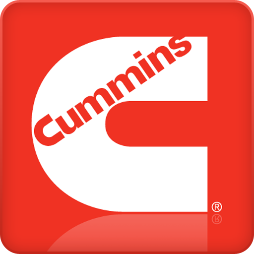 Cummins Power Suite LOGO-APP點子