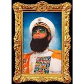 The Dictator Soundboard