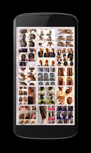 【免費生活App】Best Hair Styles-APP點子