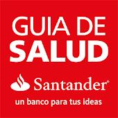 Guia de Salud Santander