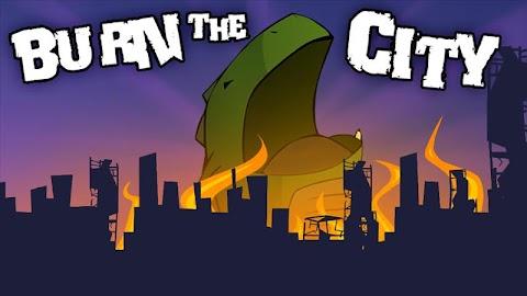 Burn The City Screenshot 5
