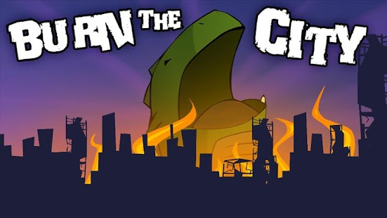 Burn The City - screenshot thumbnail