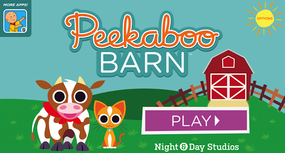 Peekaboo Barn- screenshot thumbnail