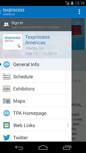 Texprocess Americas