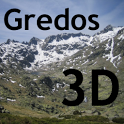 Gredos Virtual 3D icon
