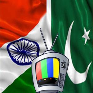 Indo Pak TV Free LOGO-APP點子