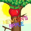 Newton's Apple Lite logo