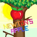 Newton's Apple Lite logo
