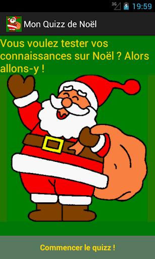 Quiz de Noel +18