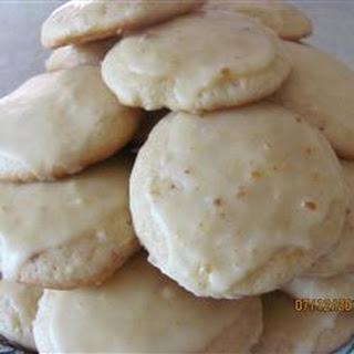 Pineapple Cookies III.