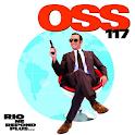 OSS 117 Soundboard Rio icon