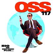 OSS 117 Soundboard Rio