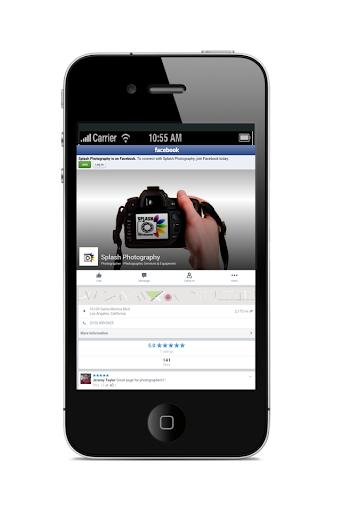 【免費攝影App】Splash Photography-APP點子