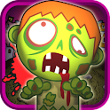 What's Up? Zombie! (free game) logo