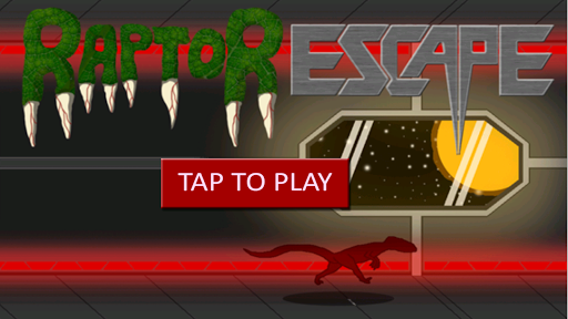 Raptor Escape: The Escapening
